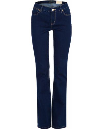 Расклешенные джинсы классические с карманами Michael Michael Kors
