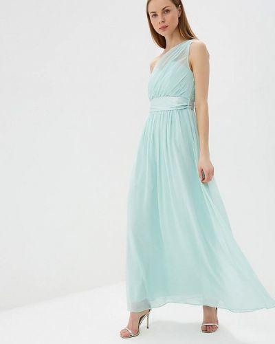 Вечернее платье весеннее бирюзовый Dorothy Perkins