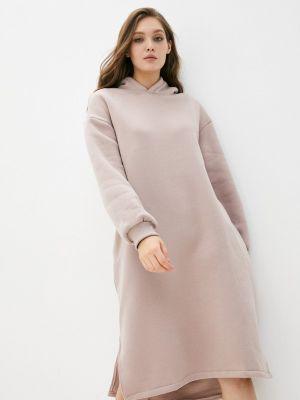 Платье - розовое Miss Gabby