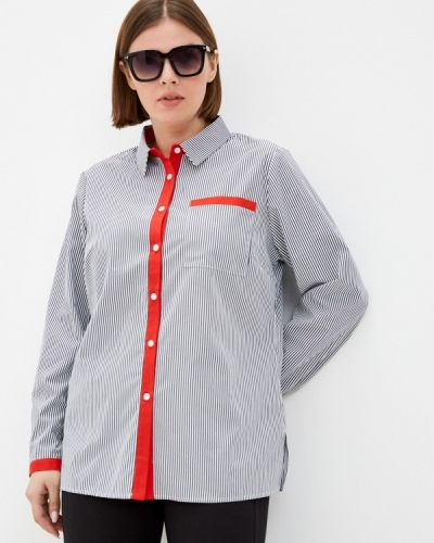 Рубашка осенняя Balsako