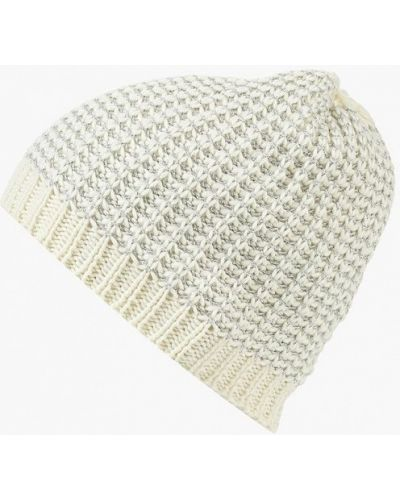 Белая шапка осенняя Ovs