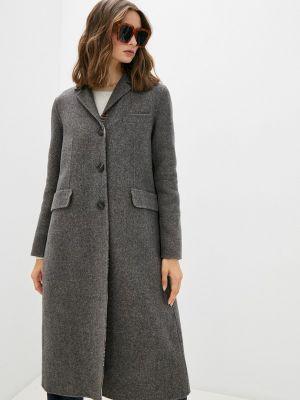 Пальто - коричневое Weekend Max Mara