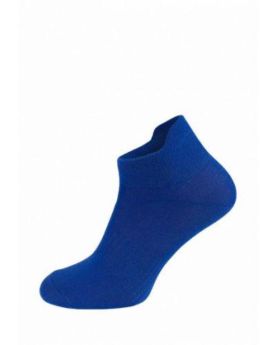 Носки синий Mo-ko-ko Socks