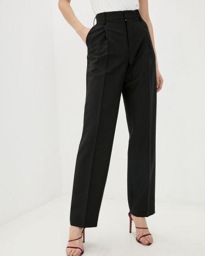 Черные классические брюки Zadig & Voltaire