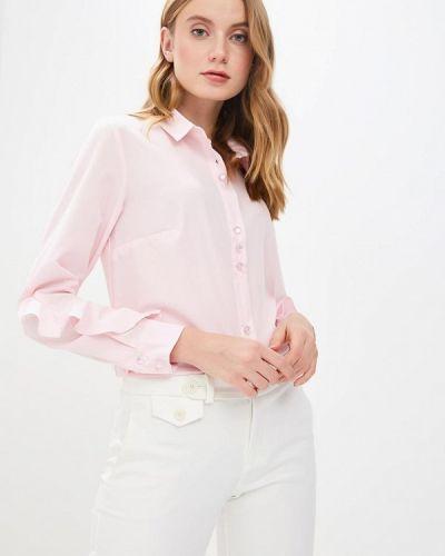 Блузка розовый весенний Lamiavita