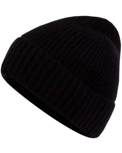 Kaszmir czarny czapka baseballowa Mcneal
