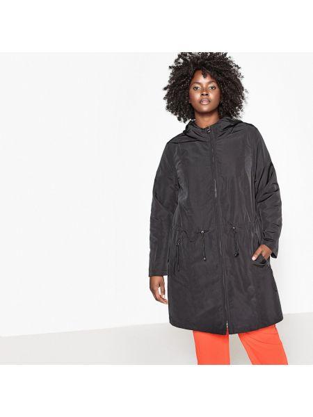 Пальто с капюшоном низкое Castaluna
