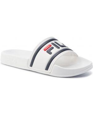 Sandały biały Fila