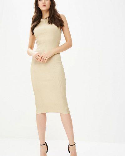 Платье прямое осеннее Zeza
