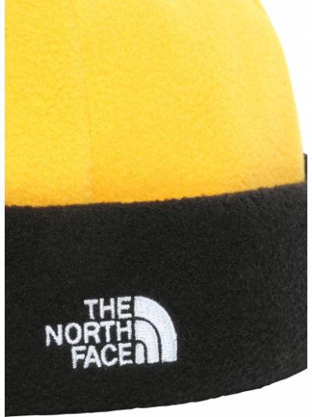 Флисовая шапка The North Face
