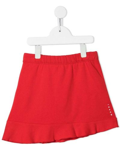Spódnica bawełniana Marni Kids