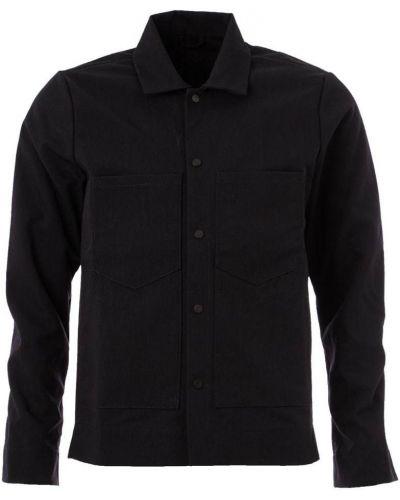 Куртка черная L'eclaireur