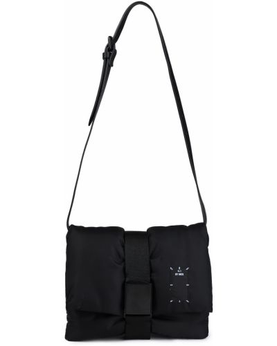 Czarna torba na ramię Mcq Alexander Mcqueen