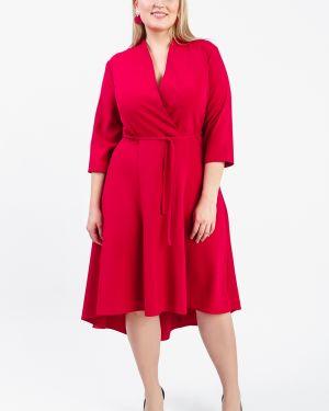 Платье с поясом с запахом на молнии Lacywear