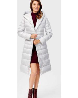 Пальто с капюшоном флисовое пальто Ostin