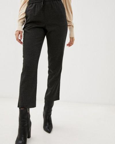 Повседневные серые брюки B.young