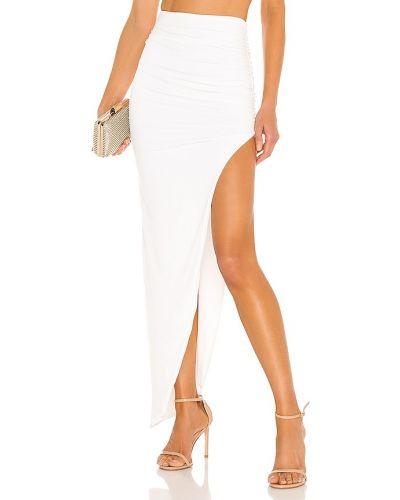 Biała spódnica Nookie