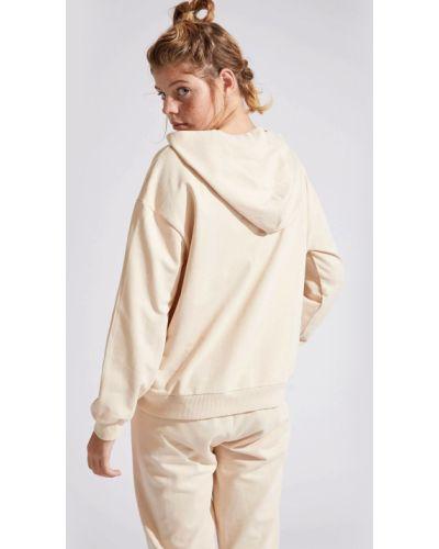 Бежевый свитер Defacto