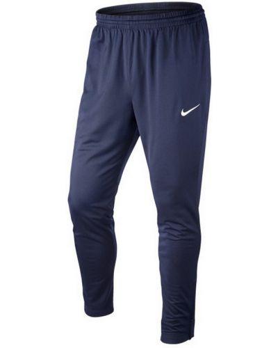 Спортивные брюки на резинке с мехом Nike
