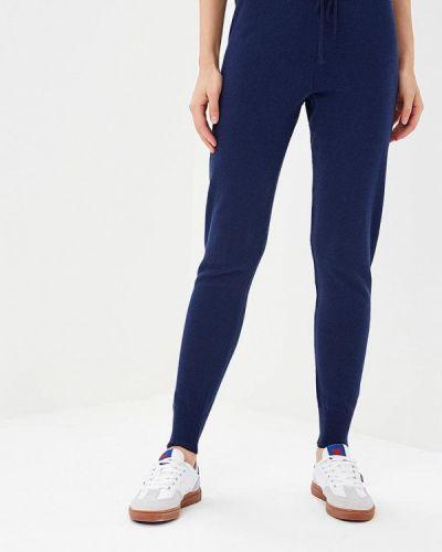 Синие спортивные брюки Rifle