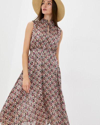 Прямое платье Morgan