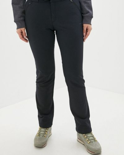 Черные брюки Merrell