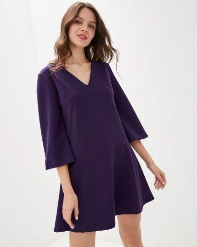 Платье прямое осеннее Perfect J