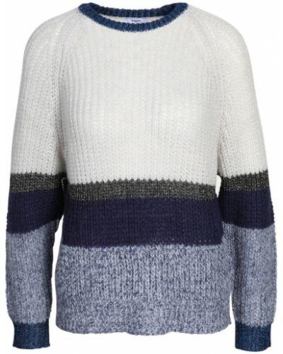 Niebieski pulower Suncoo