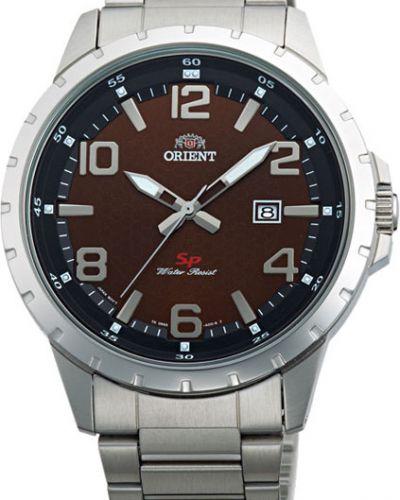 Часы водонепроницаемые спортивные Orient