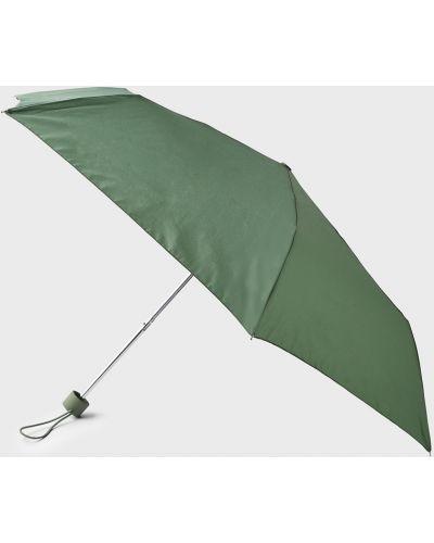 Зонт - зеленый Accessorize