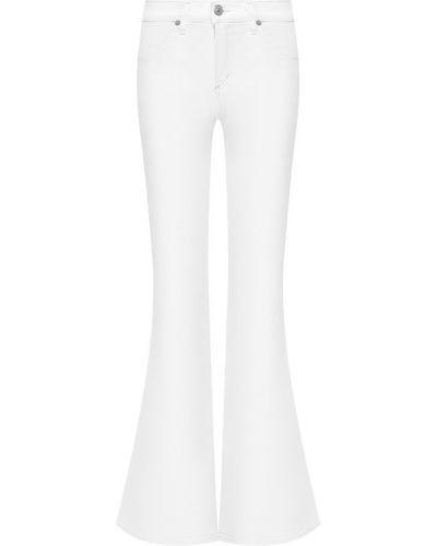 Расклешенные джинсы белые Citizens Of Humanity