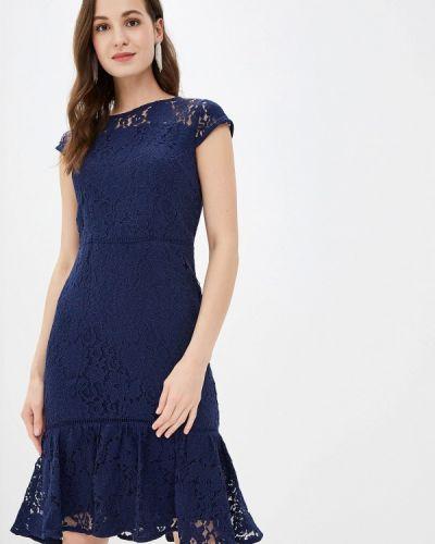Вечернее платье - синее Dorothy Perkins