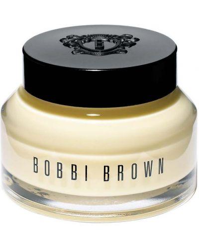 Baza skórzany baza pod makijaż z aplikacjami przezroczysty Bobbi Brown