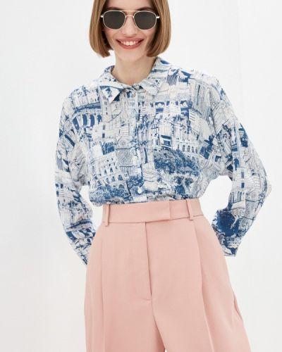 Блузка - белая Zolla