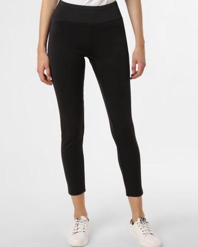 Czarne legginsy Someday