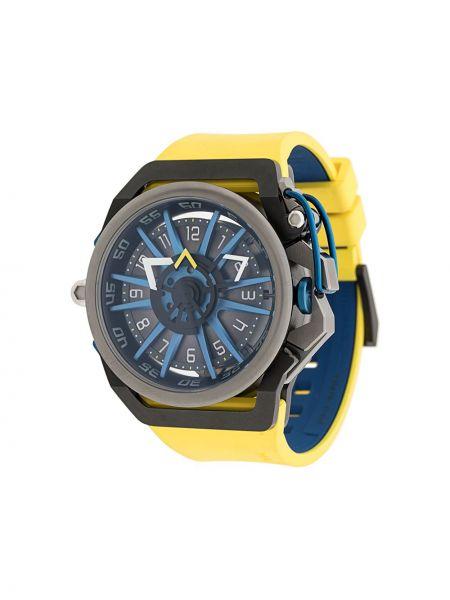 Zegarek do twarzy Mazzucato