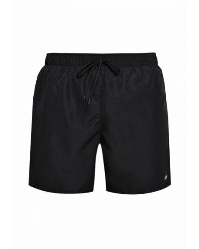 Черные шорты Joss