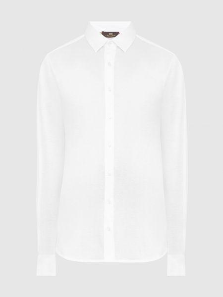 Рубашка - белая Enrico Mandelli