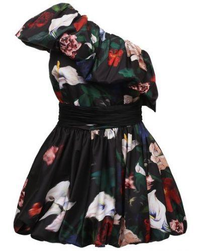 Платье с подкладкой Zuhair Murad