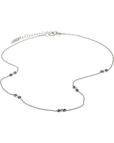 Серебряное ожерелье Madde