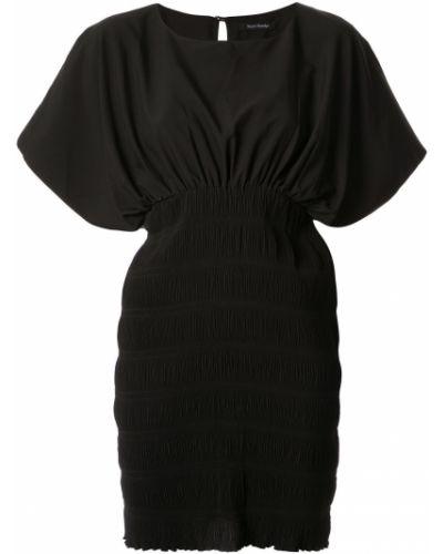 Приталенное платье мини Wynn Hamlyn