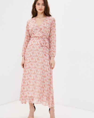 Прямое платье А-силуэта Tantra