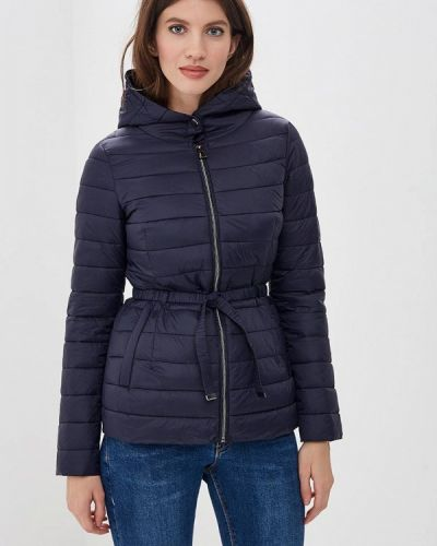 Синяя куртка Laura Jo