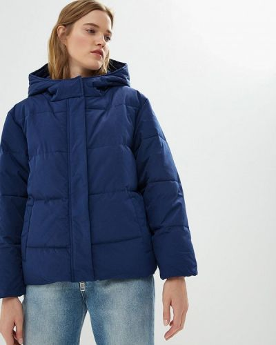 Зимняя куртка утепленная осенняя Zoe Karssen