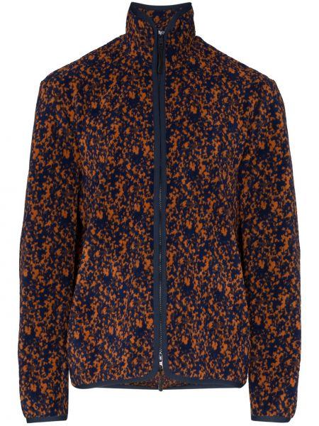 Оранжевая куртка Lou Dalton