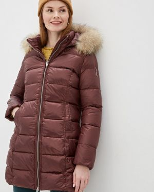 Зимняя куртка осенняя синий Bomboogie