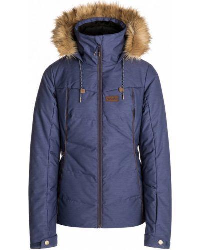 Куртка сноубордическая - синяя Rip Curl