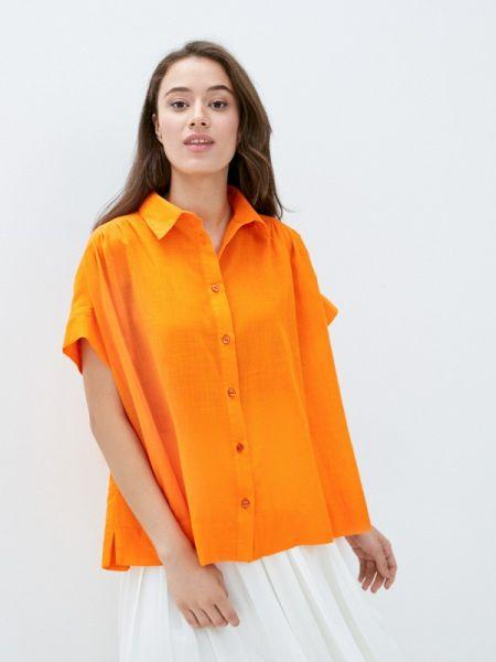 Рубашка с коротким рукавом Gabriela