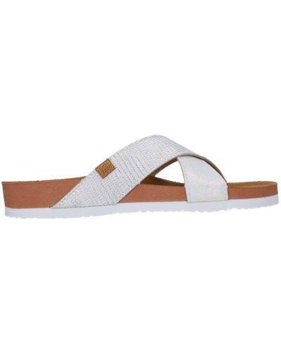 Sandały - białe Gioseppo