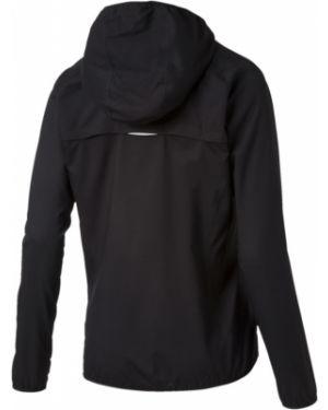 Куртка с капюшоном с карманами спортивная Puma